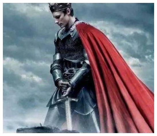 男子迪士尼拔出圣剑,没成王者,却被工作人员带走