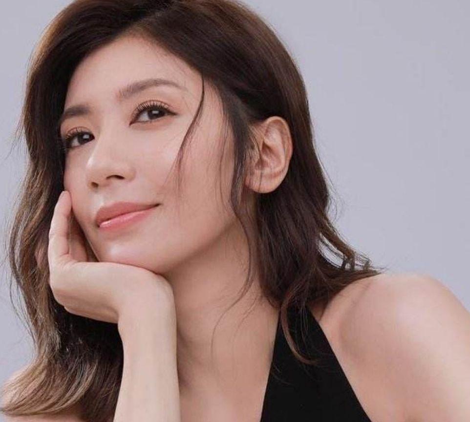 """最美的五位70后女星:贾静雯上榜,最后一位被称为""""冻龄女神"""""""