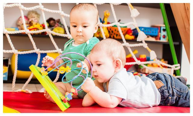 学前教育:2岁多的宝宝可以上幼儿园吗?
