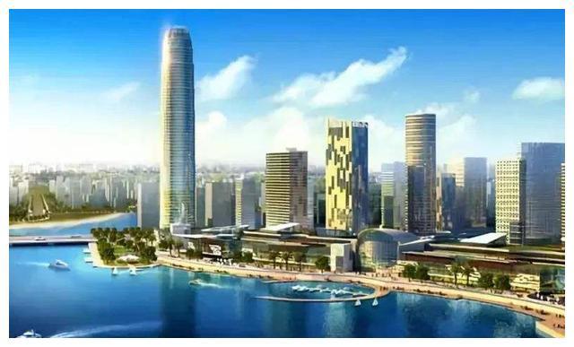 """东营即将""""腾飞""""的县城,人均收入10万,有望撤县设市"""