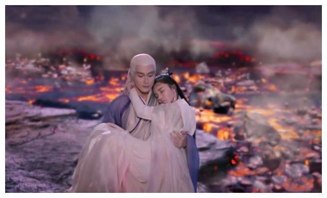 《枕上书》被遗忘的谜团,魔花指引爱情方向,凤九一剑刺破天机