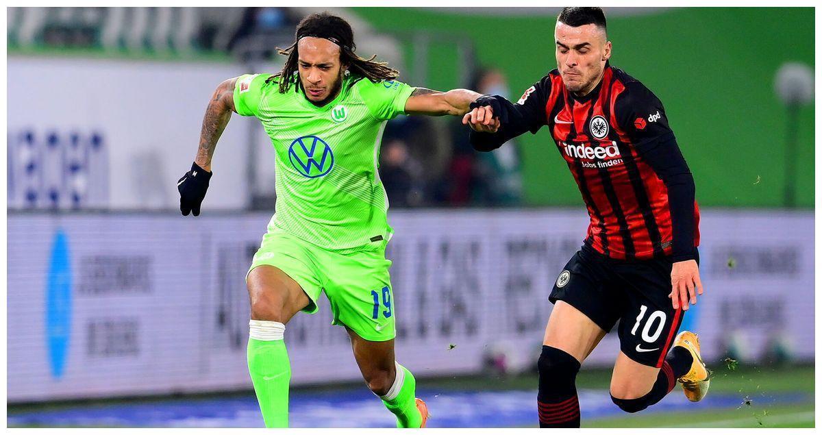 德甲:沃尔夫斯堡VS莱比锡红牛,沃尔夫斯堡主场迎来强敌