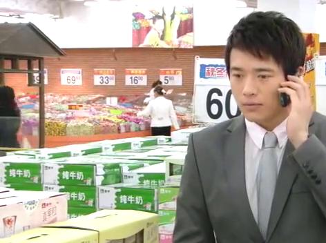 女上司派男助理去买卫生巾,暗示的这么明显,他明白了吗?