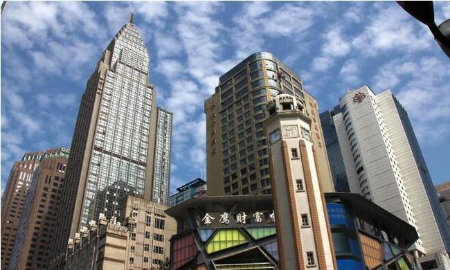 中国西南将要崛起的城市,GDP有新突破,未来有望跻身新一线