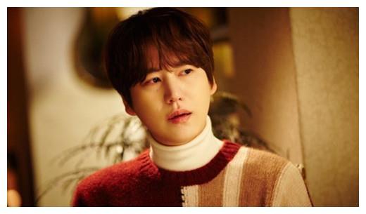 圭贤将於26日公开数码新单《Moving On》 冬季悲伤抒情歌曲