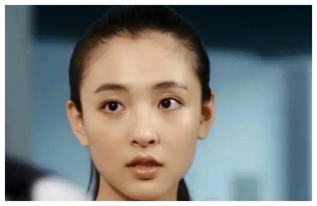 吴倩三出戏就像两颗豌豆,你能把他们分开吗?网友:没有造型师吗