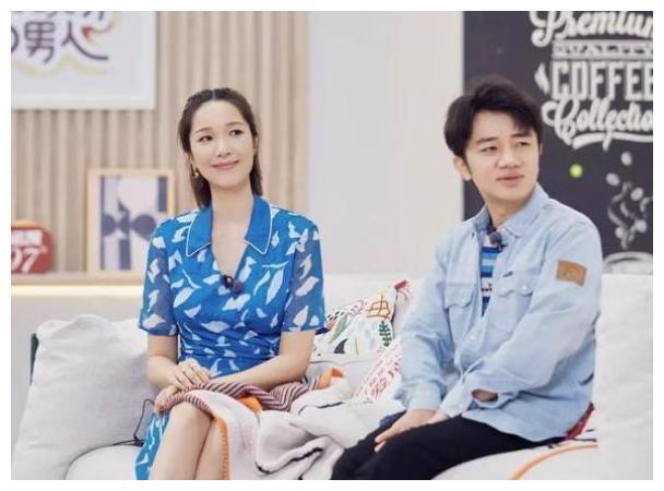 综艺节目暴露面目,王祖蓝宠妻人设翻车?对老婆的好都是装的?