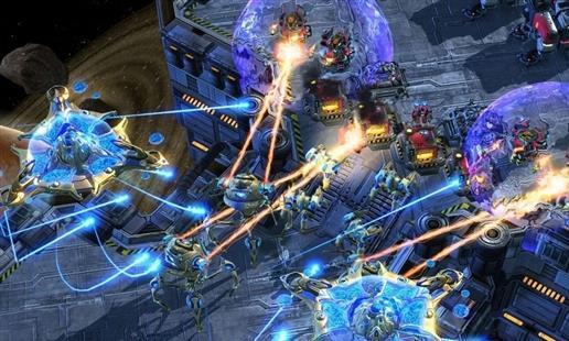 玩家请愿不要停止《星际争霸2》更新:暴雪无动于衷