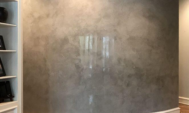 什么是威尼斯灰泥以及用威尼斯灰泥的好处?
