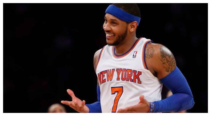乔治-卡尔:掘金送走安东尼是NBA历史最佳交易之一