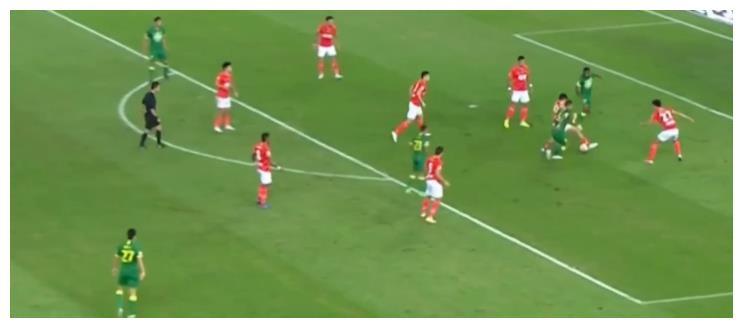 恒大0-0国安后,官博遭爆破:郑智都踢全场了!卡帅下课,想里皮