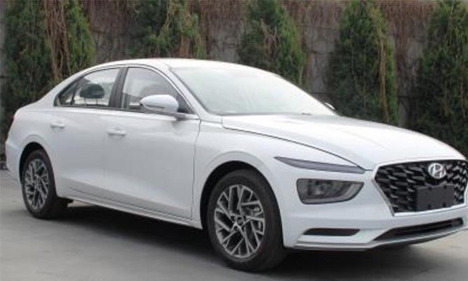 北京现代2款新车推迟发布全新名图/大MPV明年上市