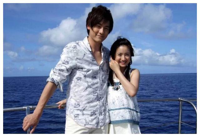 郑元畅:我比谁都知道,她已经结婚