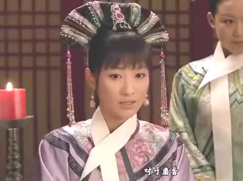 宫斗剧:安贵人明晓得宜修给祺嫔的红玉珠是麝香,为何不通知她