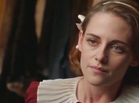 """好莱坞花旦克里斯汀·斯图尔特,不做""""暮光女"""",要做带刺的玫瑰"""