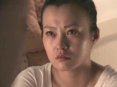 姐妹新娘:郝蕾一心只想复仇,早已被蒙蔽双眼,母亲话让人心疼!