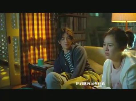 电影《比悲伤更悲伤的故事》张哲凯患有癌症,不敢对初恋表白!