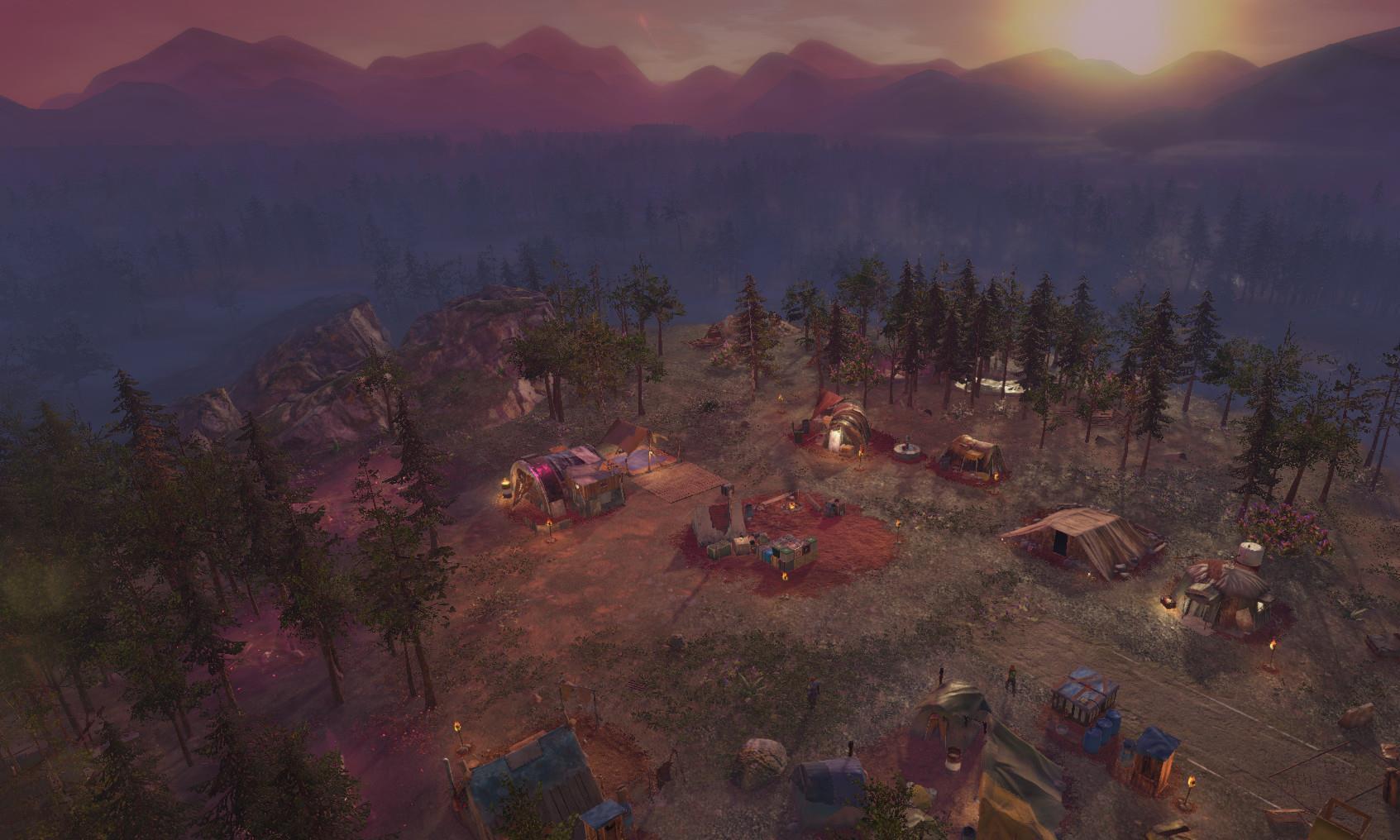 《末日求生》开启Steam抢先体验售价80元
