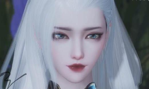 《一梦江湖》西域NPC颜值和人气双高 玩家一边嫉妒一边真香