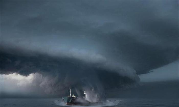 西伯拉亚出现异象,或和百慕大三角区有关,这背后隐藏着什么?