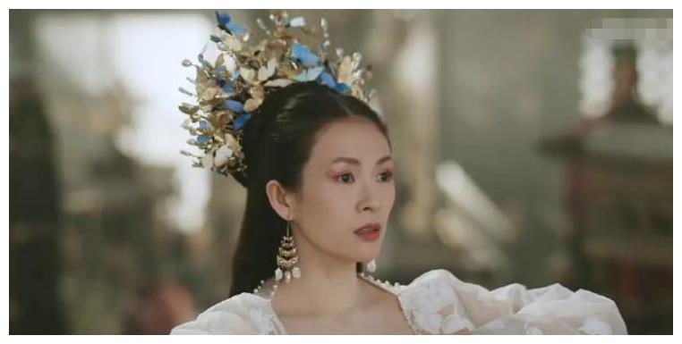 《上阳赋》向章子怡道歉,《孤芳不自赏》是不是也得向杨颖道歉?
