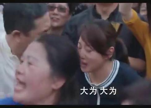 少年派:王胜男陪女儿高考,最后自己撑不住了,忽然要生宝宝了