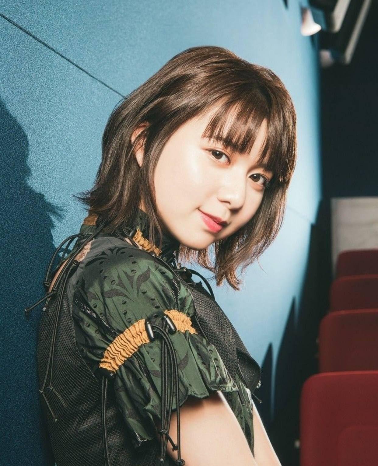 日本票选29岁以下最可爱女星,Top20桥本环奈、有村架纯上榜!