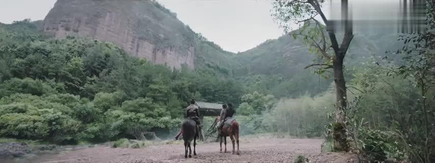 绣春刀II:沈炼裴纶守吊桥,三刀两下干掉锦衣卫,直面陆文昭
