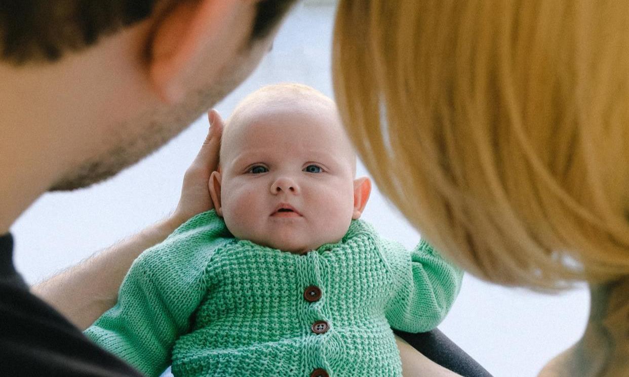 宝爸宝妈们注意啦!宝宝秋季腹泻怎么办