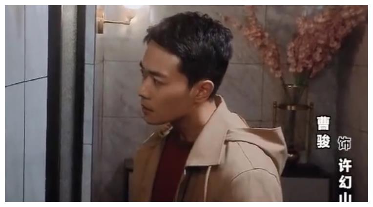 《演员请就位》还没结束,曹骏新作即将来袭,上演青春励志影视剧
