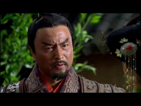 眼线跟踪韩信,把所听到的告诉刘邦,真是小人!