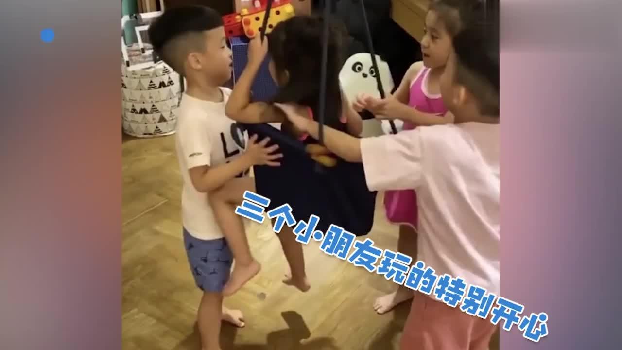 陈建州晒聚会照,与范玮琪肤色差感人,贾静雯素颜难掩疲惫!