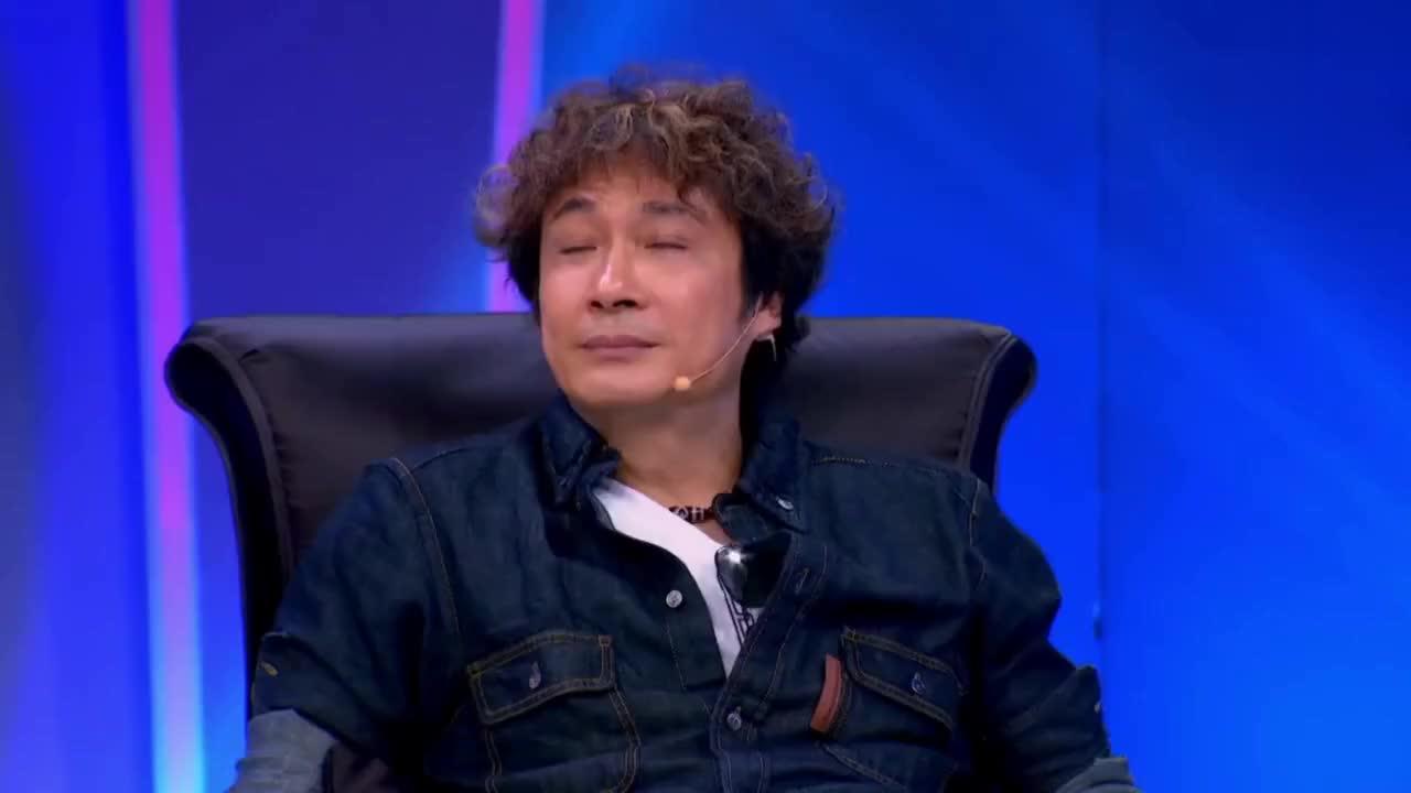 吴镇宇儿子费曼夹娃娃技术惊呆全场观众,不愧他自称天才