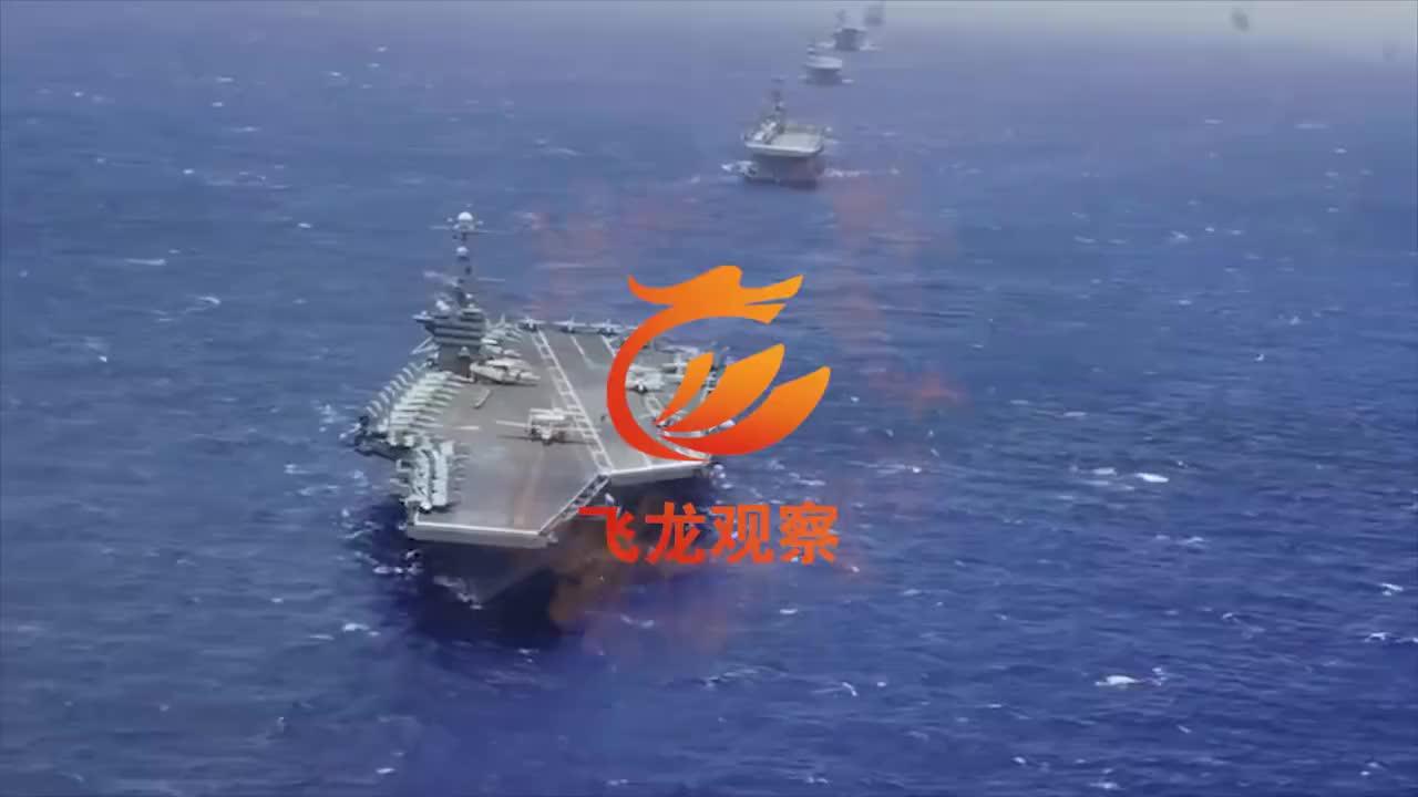 6万吨核航母在亚洲开工?可搭载54架战机,配备2台电磁弹射器