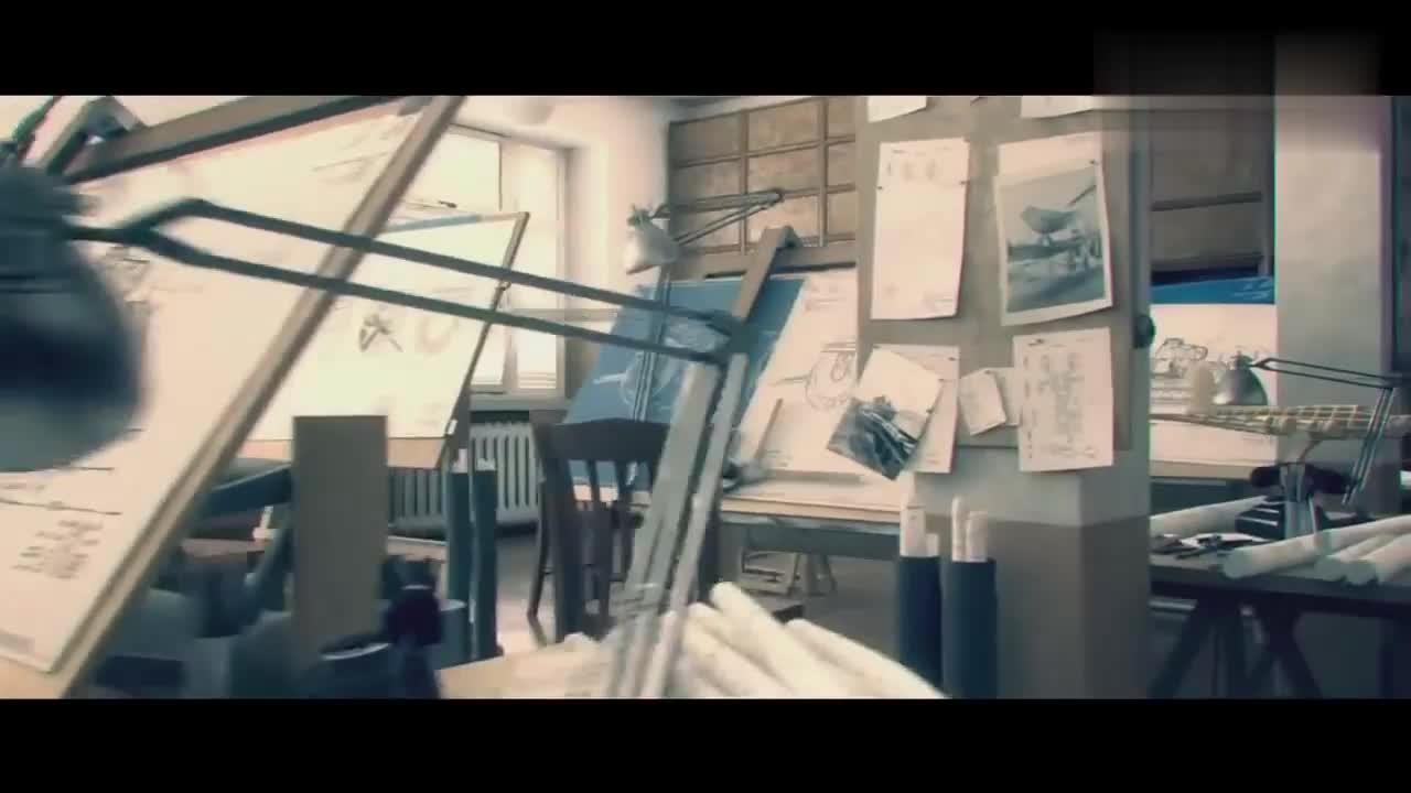 国外网友制作的战舰世界 与战争雷霆 日服动画宣传片