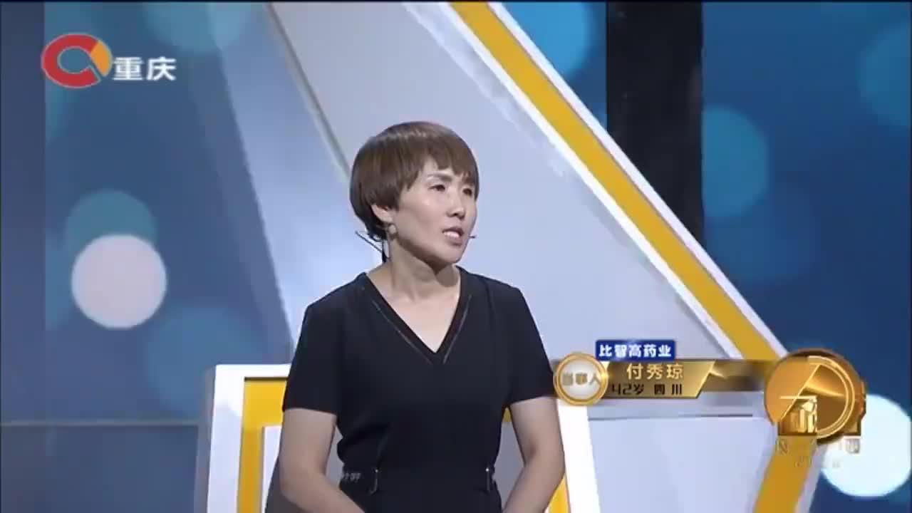 18岁女儿感恩42岁母亲,女儿一登场惊艳涂磊:看着像12岁啊!