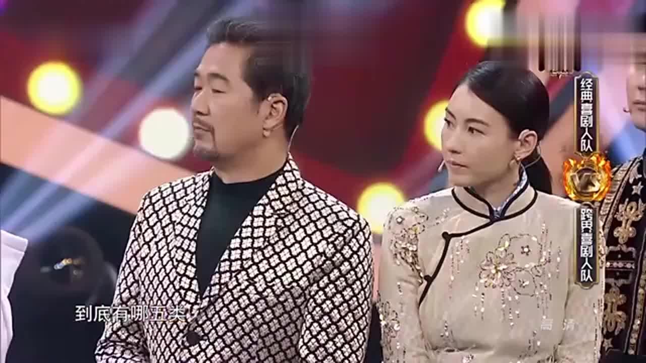 """《王牌对王牌》潘长江王源走秀PK,潘长江秒变""""童装""""走秀现场"""