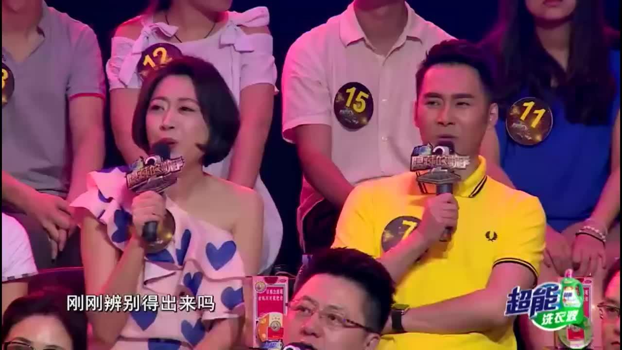 隐藏歌手:听审团直呼分辨不出,还投淘汰票给吕方,尴尬了!