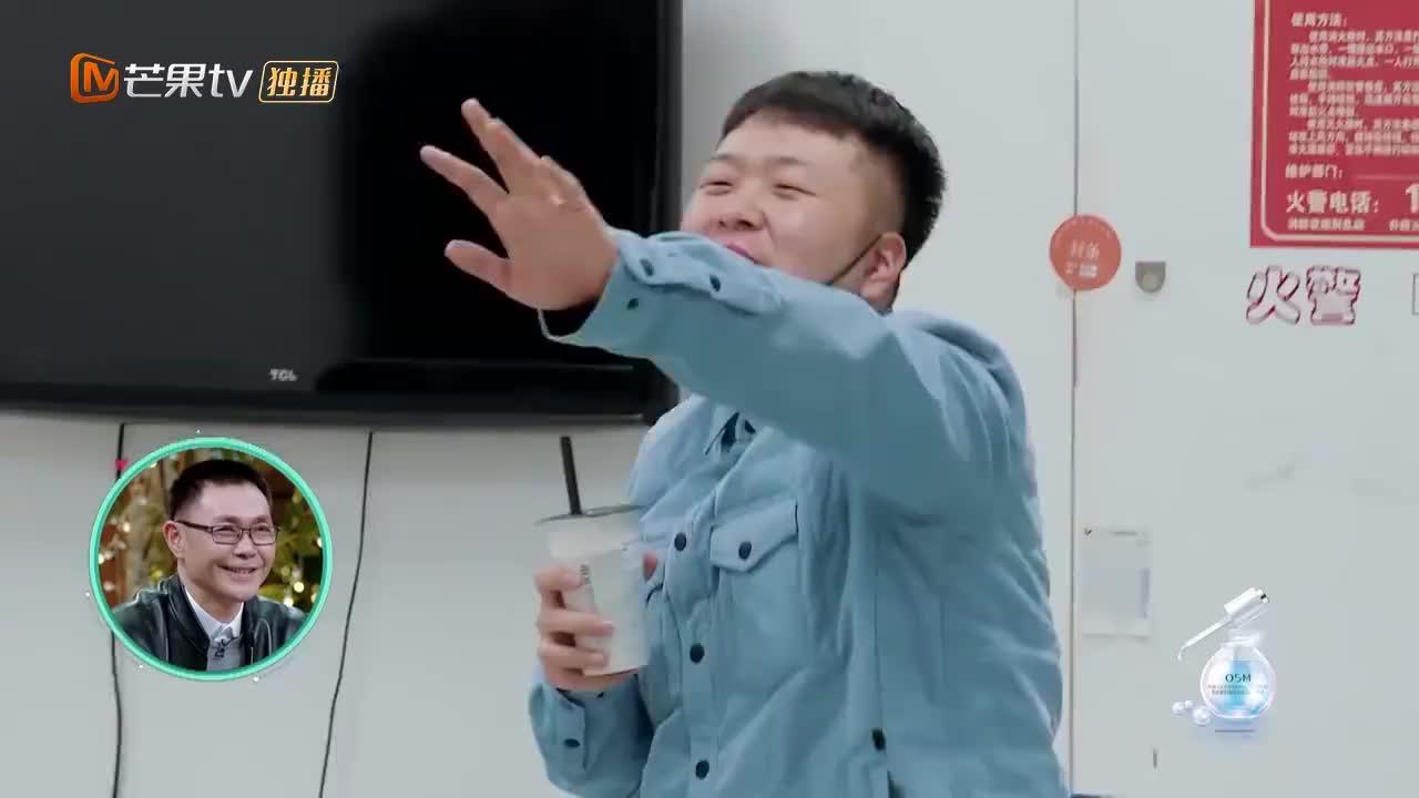 沈梦辰汪东城跳舞,还是当着杜海涛的面,沈爸都替准女婿着急!