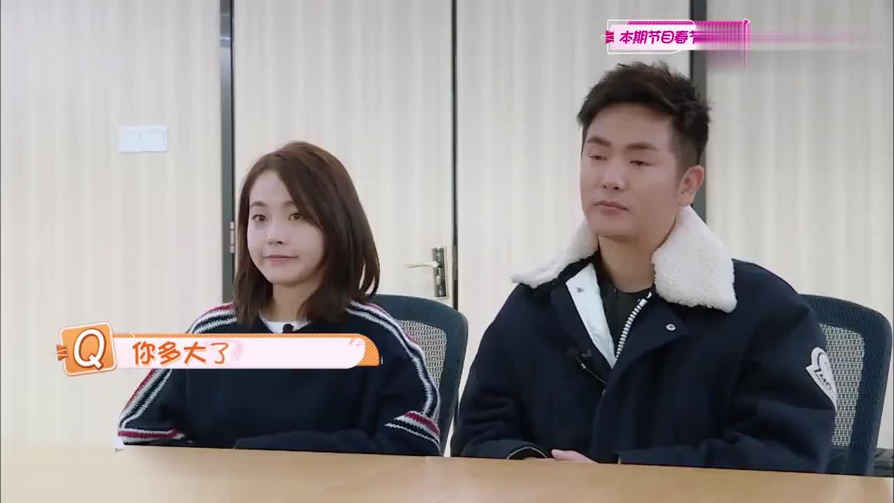 张佳宁惊喜加盟闺女2,自我介绍超级可爱,舅舅一脸宠溺!