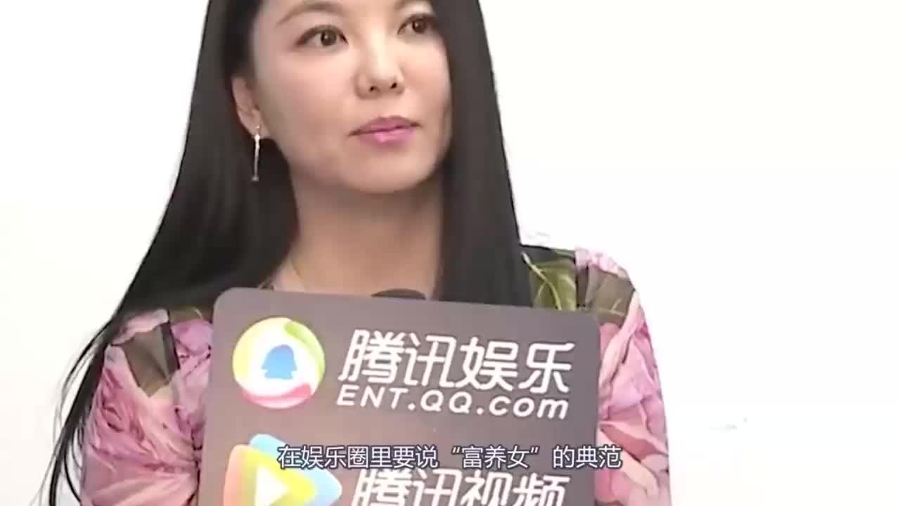 李湘王岳伦富养女引争议!一年学费百万,这贵族学校不是谁都能进
