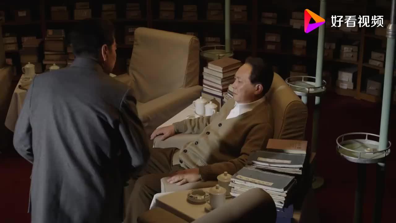 海棠依旧:烈士陵园建成,郭沫若亲自为岸英题碑文,主席竟这样说