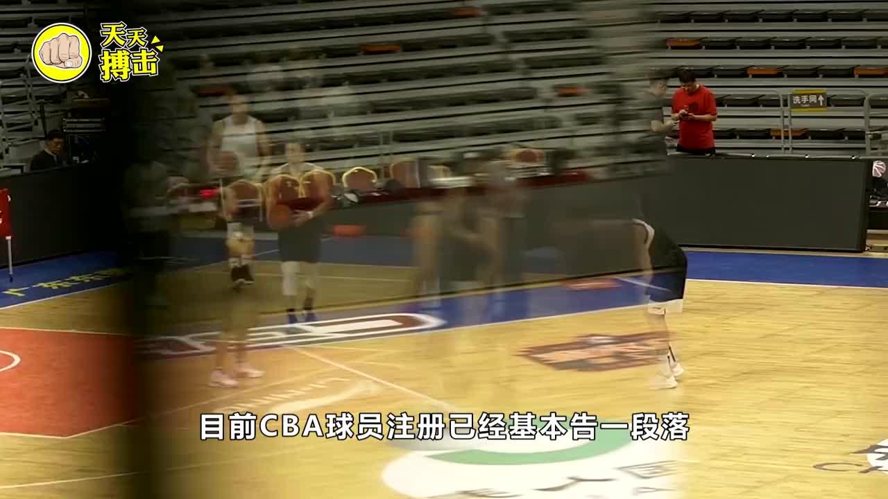 重磅签约!土耳其2米06内线加盟江苏男篮,李楠重新翻身有望了