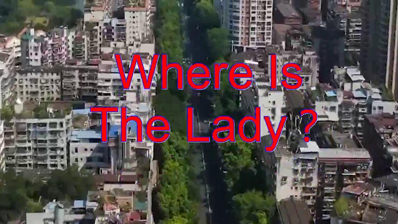 一首《Where Is The Lady?》,至今仍百听不厌
