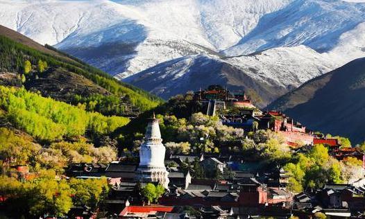 山西面积最大的三座城市:忻州、吕梁和临汾,谁的发展潜力更大?