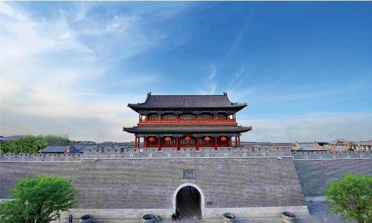 山东的良心5A级千年古城,门票一直免费,物价还很低廉