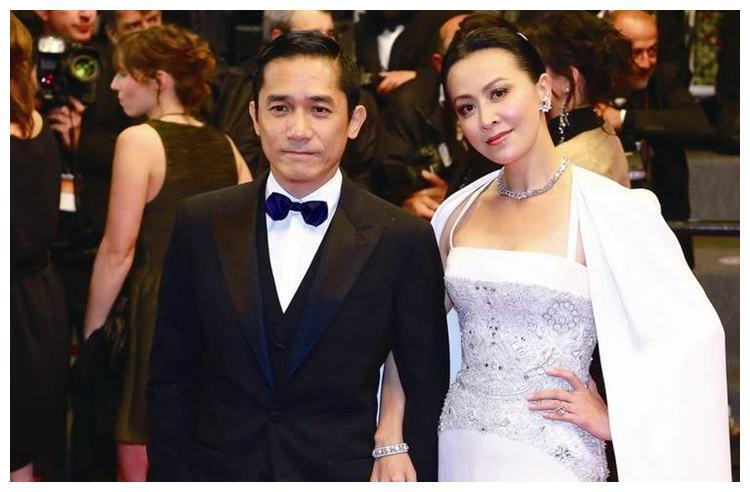 刘嘉玲8亿财产将由学霸侄子继承,为迁就丈夫,结婚多年坚持丁克