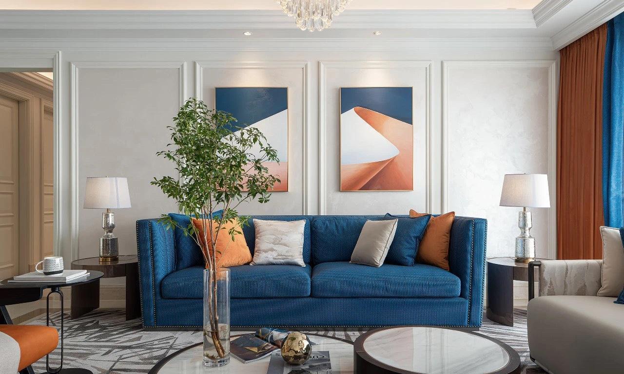 175平米的四居室装修价格是多少?35万能装修成什么效果?