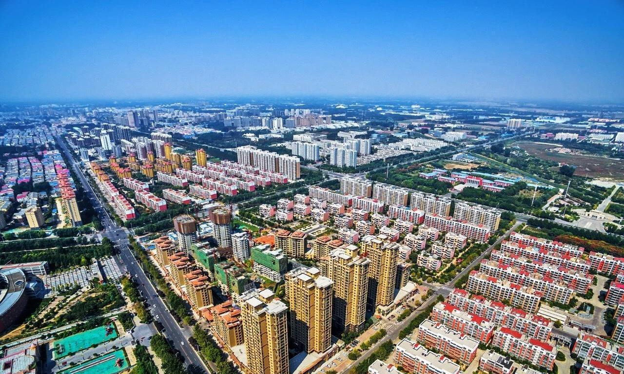 河南周口这个县,位于豫皖交界处,拥有2条铁路,有望入围百强县
