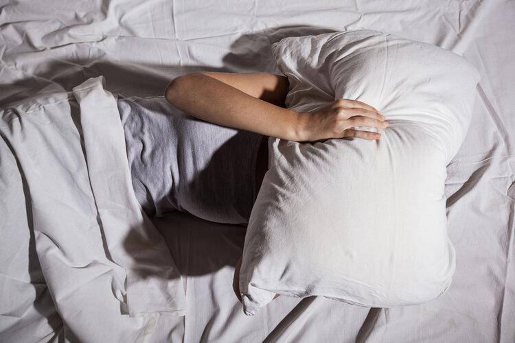 人为什么会做梦?专家揭秘:不少人多梦可能是因为缺乏维生素!